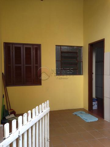 Casa à venda com 2 dormitórios em Vila yolanda, Osasco cod:V6383 - Foto 11