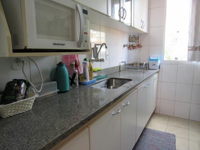 Cobertura à venda com 3 dormitórios em Caiçara, Belo horizonte cod:5870 - Foto 10
