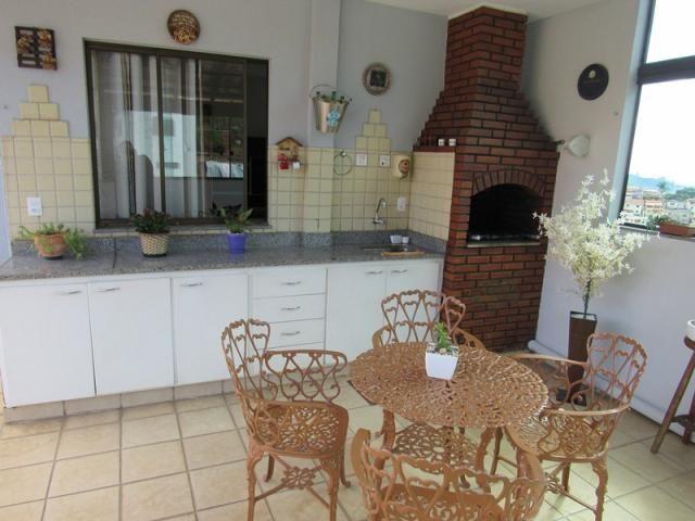 Cobertura à venda com 3 dormitórios em Caiçara, Belo horizonte cod:5870 - Foto 19