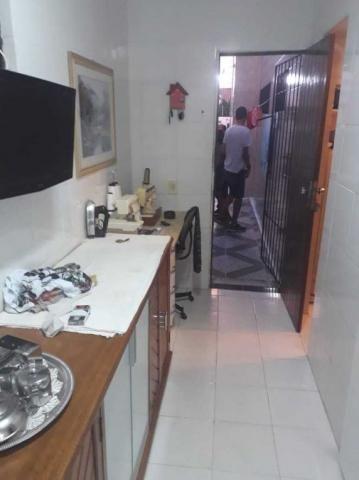 Apartamento à venda com 3 dormitórios em Bessa, João pessoa cod:14667 - Foto 5