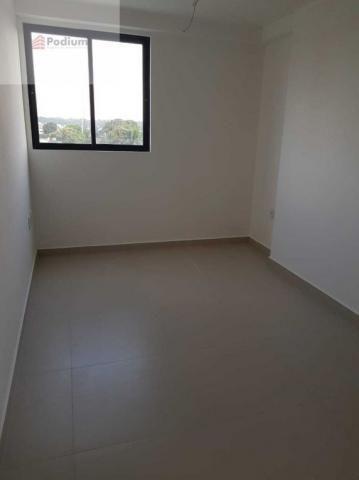 Apartamento à venda com 2 dormitórios em Expedicionários, João pessoa cod:15470 - Foto 15