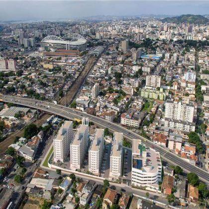 Residencial Amaro - Apartamento 2 quartos no Rio de Janeiro, RJ - ID3920 - Foto 10