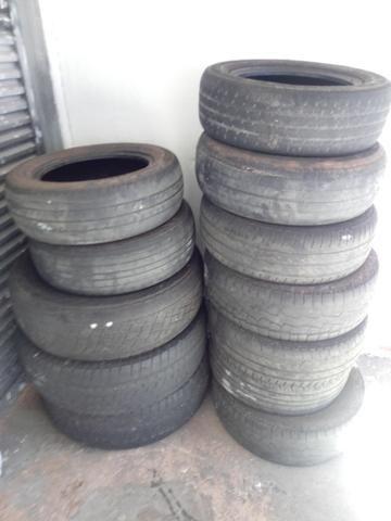 Carcaça pneu pago 15 - Foto 2