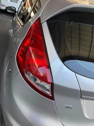 Ford Fiesta SEL 1.6 2016/2017 - Foto 17