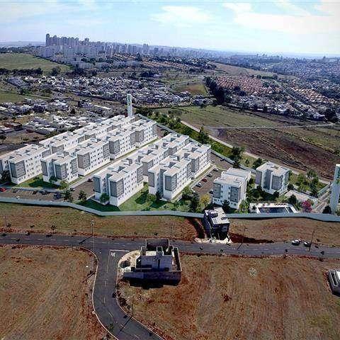 Reserva das Tulipas - Apartamento 2 quartos em Ribeirão Preto, SP - ID3904 - Foto 8