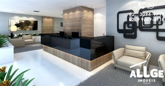 Apartamento Comfort House - Goiânia - AP0099 - Foto 3