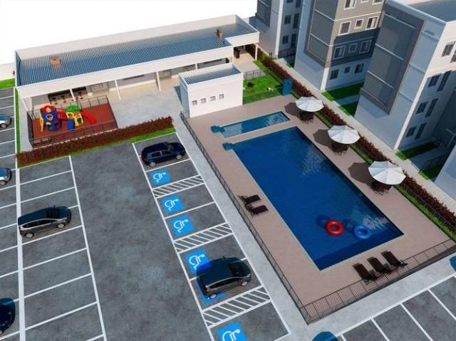 Gran Jardim - Apartamento 2 quartos em Goiania, GO - 39m² - ID3937 - Foto 13