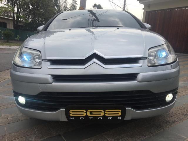 C4 2010/2011 2.0 EXCLUSIVE 16V FLEX 4P AUTOMÁTICO - Foto 7