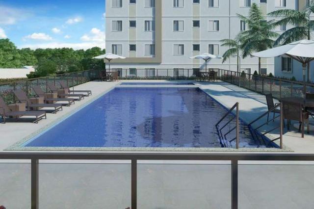 Morada das Magnólias - Apartamento de 2 quartos em Mogi Mirim, SP - ID3878 - Foto 4