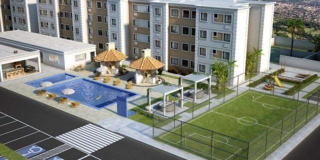 Jardim América - Parque Califórnia - Apartamento 2 quartos em João Pessoa, PB - ID1221 - Foto 5