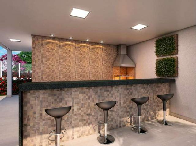 Spazio Lille - Apartamento de 2 quartos em Londrina, PR - ID3761 - Foto 5