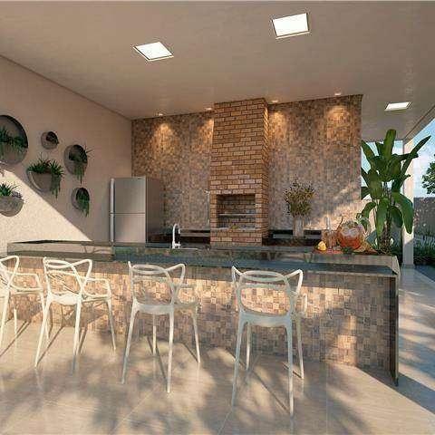 Residencial Armani - Apartamento de 2 quartos em Araçatuba, SP - ID3956 - Foto 5