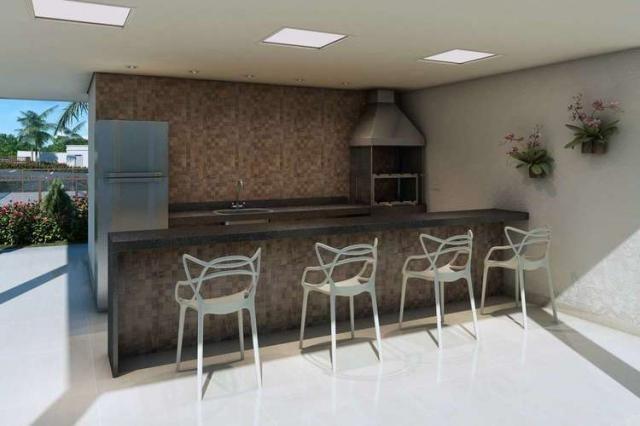 Morada das Magnólias - Apartamento de 2 quartos em Mogi Mirim, SP - ID3878