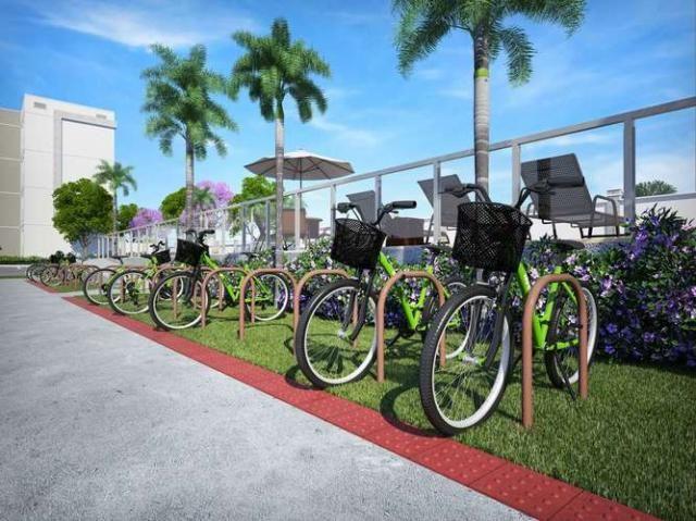 Fonte das Artes - Parque da Vinci - Apartamento de 2 quartos em Fortaleza, CE - ID3865 - Foto 2