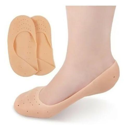 Sapatilhas de conforto toda em silicone - Foto 3