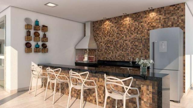 Alameda dos Pêssegos - Saint Regis - Apartamento de 2 quartos em São Paulo, SP - ID3870 - Foto 3