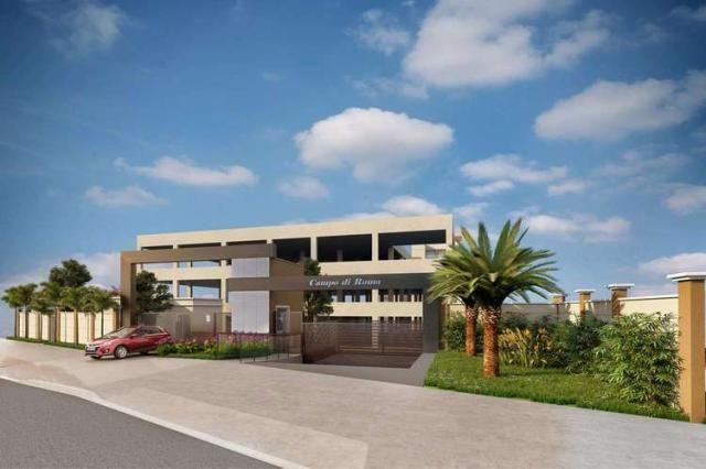 Residencial Campo di Roma - Apartamento de 2 quartos em São José dos Campos, SP - ID3942 - Foto 2