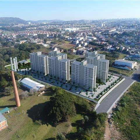 Residencial Porto São Gabriel - Apartamento de 2 quartos em Porto Alegre, RS - ID3756 - Foto 6
