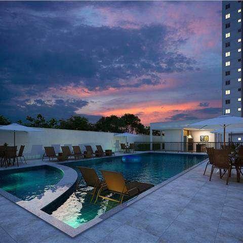 Torres das Dunas - Apartamento de 2 quartos em Natal, RN - ID3887 - Foto 6