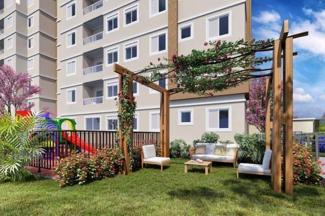 Residencial Campo di Roma - Apartamento de 2 quartos em São José dos Campos, SP - ID3942 - Foto 6