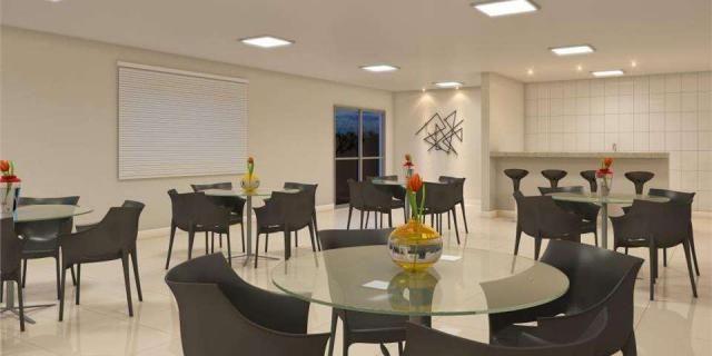Parque Monte Stella - Apartamento de 2 quartos em São Carlos, SP - ID3661 - Foto 6