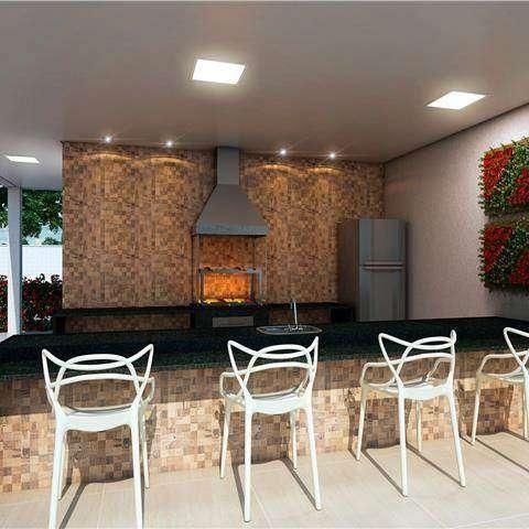 Residencial Monte Berlim - Apartamento 2 quartos em São Carlos, SP - ID3855 - Foto 5
