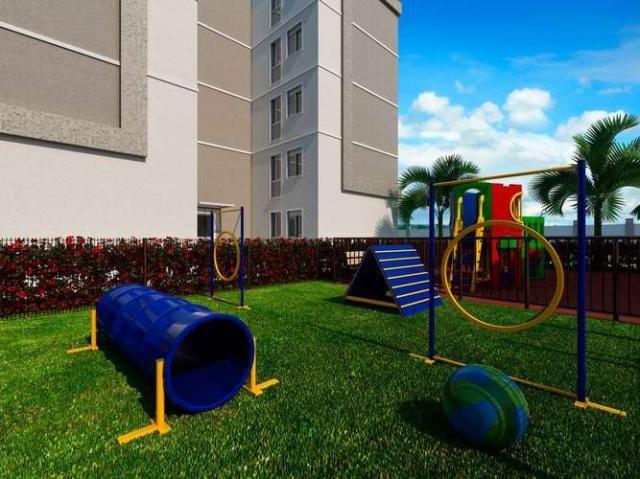 Gran Oásis - Apartamento de 2 quartos em Goiania, GO - ID3877 - Foto 9