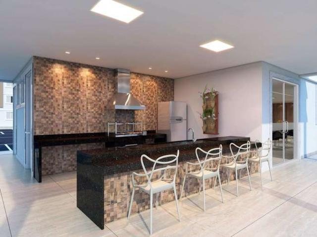 Residencial Princesa Cecília - Apartamento 2 quartos em Pindamonhangaba, SP - ID3912 - Foto 4