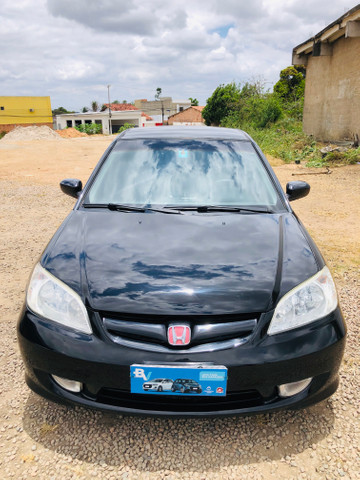 Honda/ civic 115cv 2005/2005 - Foto 2