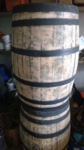 Vendo barril de carvalho  - Foto 3
