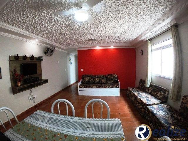 Apartamento de 2 quartos com dependência de empregada na Praia do Morro - Foto 2