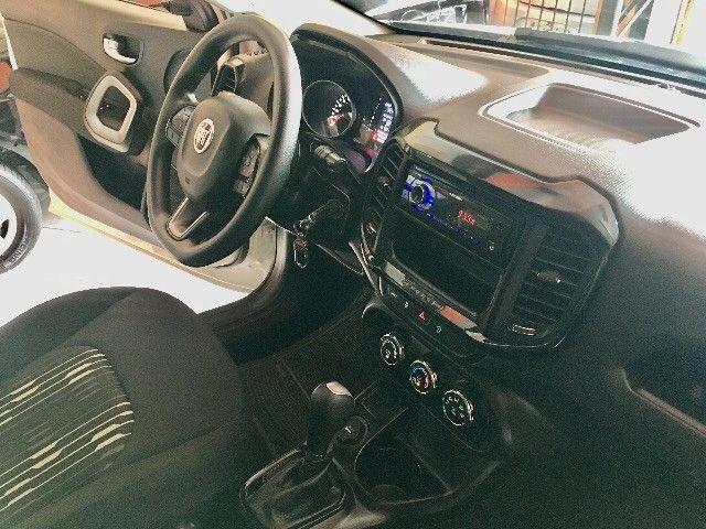 Fiat toro 1.8 16 v ( entrada + parcelas). Confira! - Foto 13