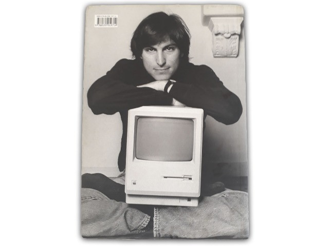 Biografia de Steve Jobs - Livro Best Seller - Foto 3