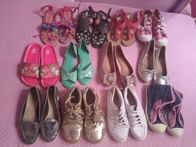 Lote de calçados - Foto 2