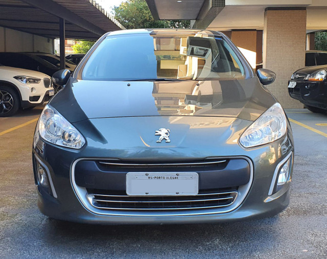 Peugeot 308 - 2013 - 1.6 - 122cv - Foto 2
