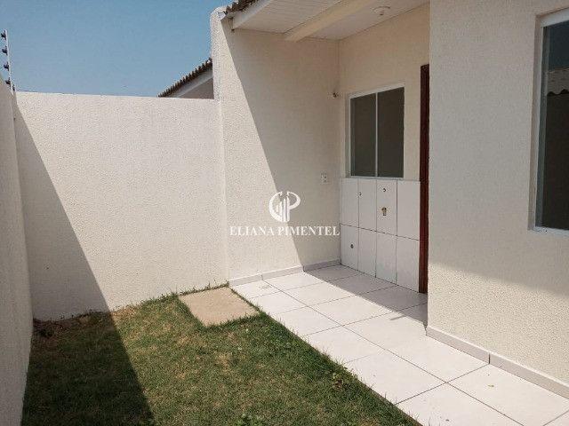 Casa nova com 2 quartos - Bairro São Sebastião, próximo a Itaipu - Foto 11