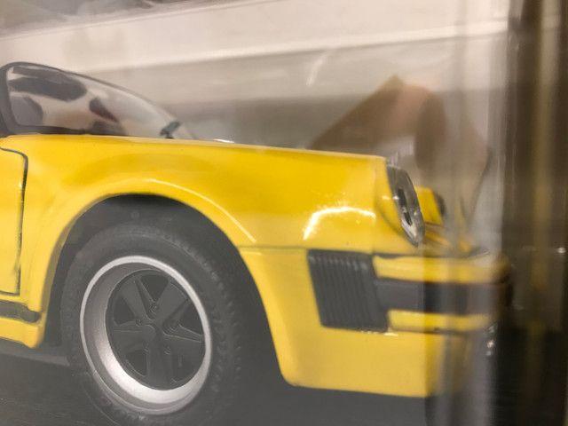 Porsche Speedster Carrera Maisto IMPECÁVEL - Foto 5