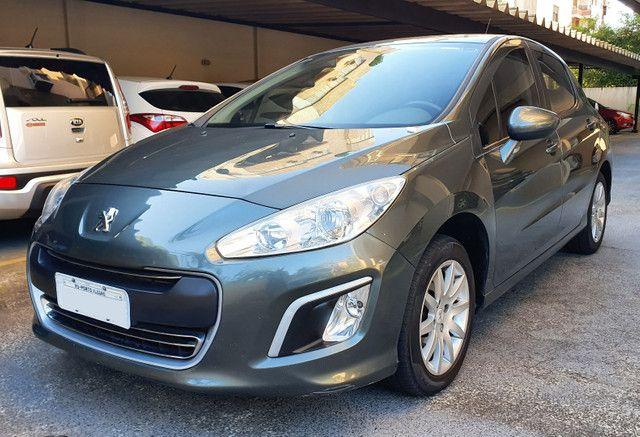 Peugeot 308 - 2013 - 1.6 - 122cv - Foto 3