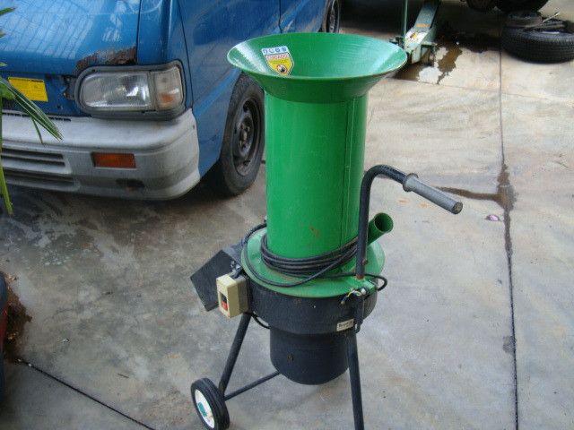 Triturador de resíduos orgânico Trapp TR 200 e Carreta Agrícola Tramontina 72x94 cm - Foto 2