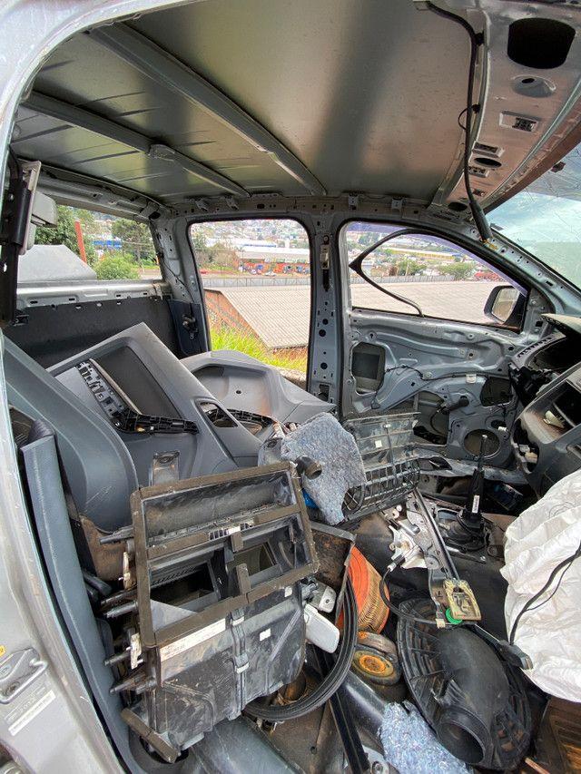 Sucata para retirada de peças- Ford Ranger 2013 - Foto 3