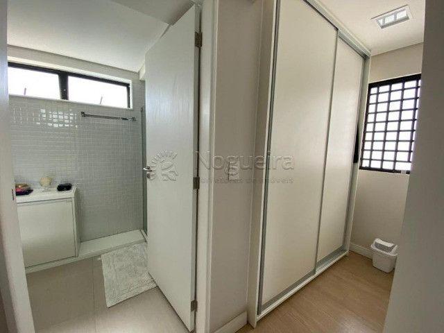 Dj- Agende sua visita no melhor e mais lindo apartamento da Beira Rio uma mega estrutura - Foto 7