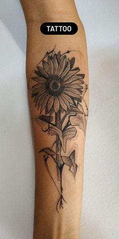 TatooArte7<br>PROMOÇÃO<br>tatuagem (flash day) de até 5cm por 60 reais, 3 por 120 reais <br><br> - Foto 3