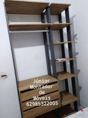 Montador Móveis Montador Móveis Montador Móveis Montador Móveis Montador Montador Montador - Foto 5