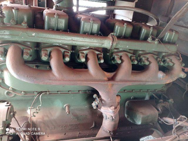 Motor 355/6  - Foto 2