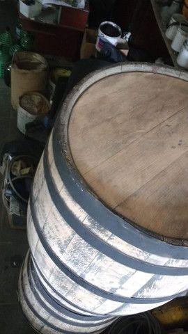 Vendo barril de carvalho  - Foto 5