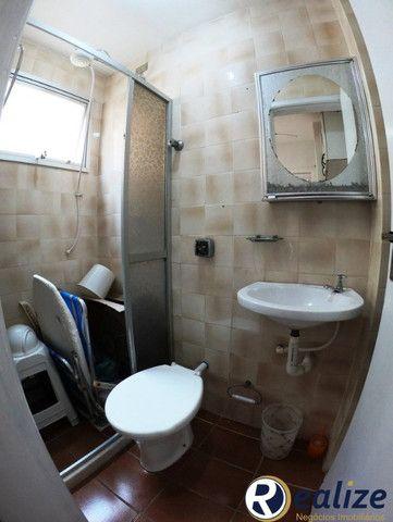 Apartamento de 2 quartos com dependência de empregada na Praia do Morro - Foto 12