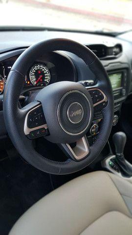 Jeep Renegade Longitude - Foto 12
