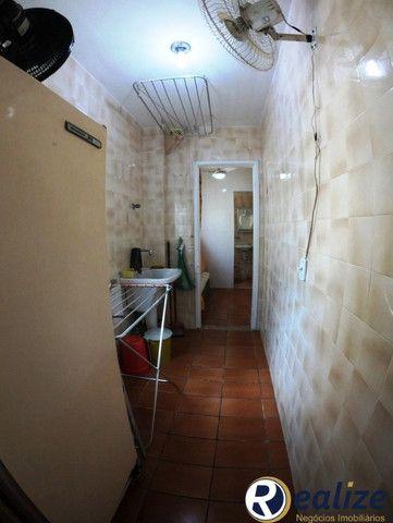 Apartamento de 2 quartos com dependência de empregada na Praia do Morro - Foto 9