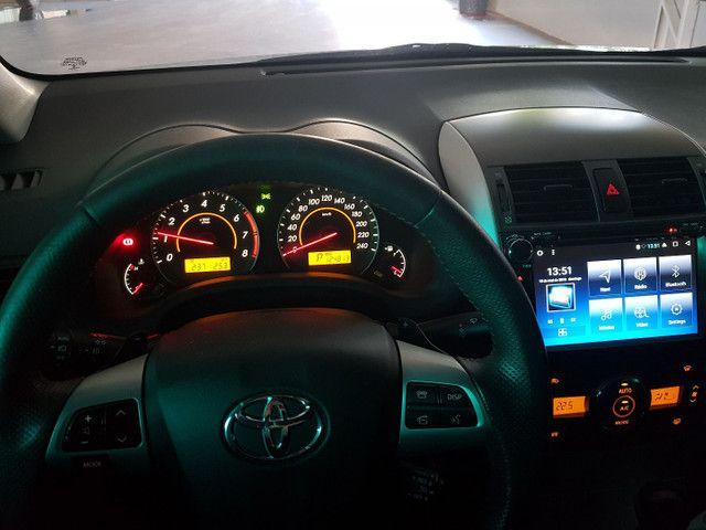 Corolla Xrs automático 2013  - Foto 5
