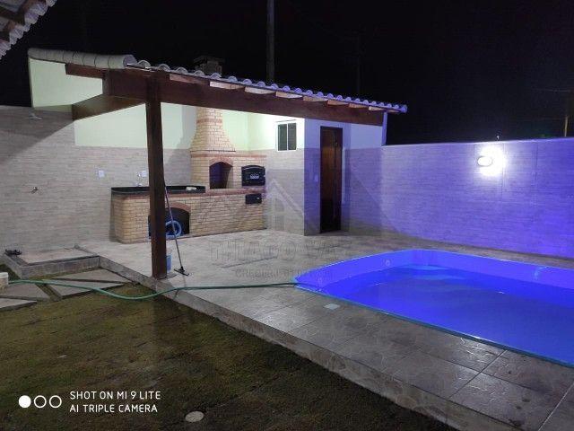 Casa de 03 quartos com piscina - Foto 15